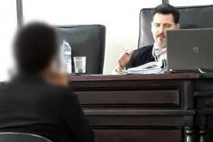 Julgamento cancelado: testemunhas e vítima são levadas para delegacia