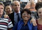 Reunião ordinária Câmara aprova retomada do programa Família Acolhedora