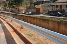 Cidade Limpa – Prefeitura inicia desassoreamento de canal no Gabiroba