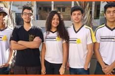 Alunos do CNSD são classificados para a 2ª Fase das Olimpíadas Nacional de  Ciências