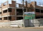 Obras do Cedesp são retomadas priorizando mão de obra local