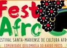 Santa Maria de Itabira promove FEST AFRO para comemorar mês da Consciência Negra, com Maurício Tizumba entre as atrações