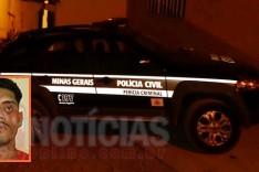 Suspeito de participar de sequestro da família da gerente do SICOOB é morto a tiros em Vespasiano