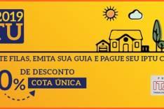 Facilidade – Prefeitura de Itabira libera acesso on-line à guia para pagamento do IPTU