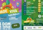 Estação verde traz festival cidade viva