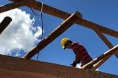 Sessenta e oito famílias são beneficiadas com auxílios para reforma de moradia em Catas Altas