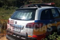 Mulher é encontrada morta dentro da barragem no Bairro Jacuí, em João Monlevade