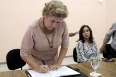 Meio Ambiente – Priscila Martins da Costa retorna ao Governo Municipal