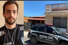 Polícia Civil indicia pais de bebê por tortura em Jaboticatubas