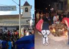 Festas tradicionais: Fim de semana especial nos distritos de Itabira