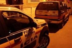 Briga entre casal no bairro Pedreira deixa homem ferido por golpe de facada