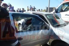 Homem é encontrado morto a facadas trancado dentro de seu carro no bairro Jardim das Oliveiras em Itabira