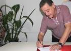 Prefeitura assina ordem de serviço para nova ETA do Carmo