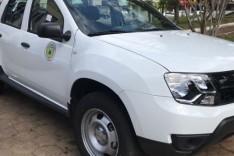Ronaldo Magalhães entrega cinco novos veículos à Secretaria Municipal de Saúde