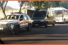 Homem mente alegando ter sido assaltado e é preso por falsa comunicação de crime em Itabira