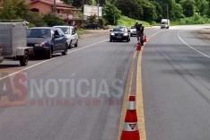 Utilidade pública: Trânsito interditado na MG-434 nesta terça-feira
