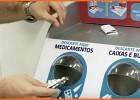 Secretaria de Saúde reforça descarte adequado de medicamentos