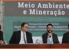 SANTA BÁRBARA Prefeito discute desafios do Licenciamento Ambiental em evento da OAB