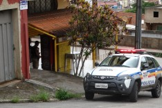 Bandido armado assalta bar da Margarida na Vila Piedade e rouba cerca de 800 reais