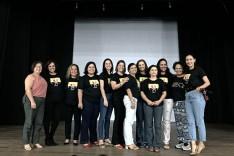 Polícia Civil participou do II Seminário de Atendimento Humanizado às Vítimas de Violência Sexual e Doméstica de Itabira