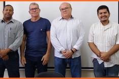 Eleição do COMPPUD de Itabira, conheça os membros responsáveis para biênio 2019/2021