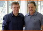 Ronaldo Magalhães empossa novo secretário de Desenvolvimento