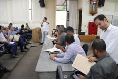 Comissões liberam quatro projetos para a próxima Reunião Ordinária