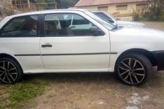Homem tem VW Gol furtado no Centro de Itabira