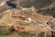 Vale informa sobre operações da mina de Timbopeba