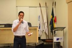 """""""Nós não vendemos troféus"""", diz presidente da CDL ao anunciar volta do Mérito Lojista"""