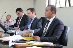 Operação de crédito: Vereadores aprovam projeto que permite intensificar manutenção das estradas rurais