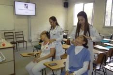 Semana da Enfermagem do HNSD celebra profissionais do setor