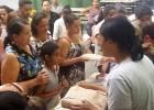 Prefeitura Catas Altas entrega kit escolar para alunos da rede municipal
