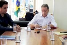 Convênio firmado entre Prefeitura e organização social oportuniza primeiro emprego a jovens de Itabira
