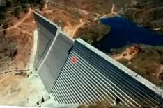 Vale faz obras de contenção para aumentar segurança de comunidades próximas a barragens em nível 3 de emergência