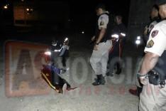 Mulher é morta a tiros atrás da quadra de esporte no Clóvis Alvim em Itabira
