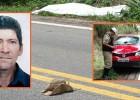 LAVRADOR MORRE ATROPELADO NA MGC-120 EM BARRACA LOCALIDADE RURAL DE FERROS