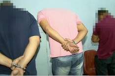Itabiranos são presos em Shopping suspeitos de trocar carro clonado por armas em Belo Horizonte