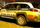 MULHER DE 61 ANOS É ASSALTADA QUANDO CHEGAVA EM CASA NO MAJOR LAGE