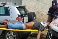Jovem baleado no bairro Quatorze de Fevereiro não resiste aos ferimentos e morre no pronto socorro de Itabira
