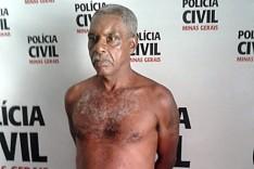 PC de Itabira prende suspeito de tentar matar o leiteiro Matosinhos em Rio Piracicaba