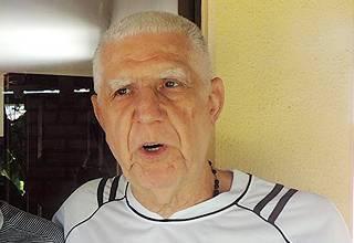 Marcos Gabiroba e a crônica da semana