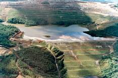 Vale esclarece sobre mina Gongo Soco