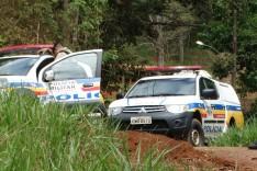Família vive momento de terror ao ter fazenda invadida por bandidos armados na localidade rural de Laranjeira
