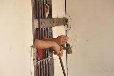 Estado vai reparar filha de detento que foi morto em penitenciária