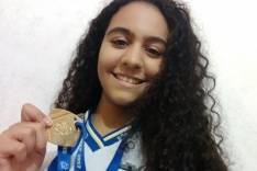 Estudante são-gonçalense ganha medalha de ouro na Obmep
