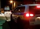 Denuncia anônima leva PM a recuperar VW Fox tomado de assalto na estrada de Nova Era no bairro Nova Vista