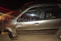 Inabilitado com suspeita de embriaguez envolve em acidente e é detido na MG-434 em Bom jesus do Amparo