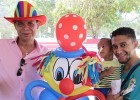 Dia das Crianças é celebrado com festa no Clube Metabase