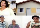 PREFEITURA DE SÃO GONÇALO GARANTE MORADIA PARA MAIS DE 28 FAMÍLIAS